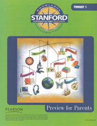 Stanford Preview for Parents (Grade 1): Primary 1