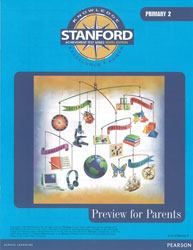 Stanford Preview for Parents (Grade 2): Primary 2