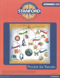 Stanford Preview for Parents (Grades 4-6): Intermediate 1/2/3