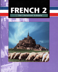 French 2 Student Text