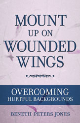 Mount Up on Wounded Wings