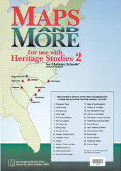 Heritage Studies 2 Maps and More (2nd ed.)