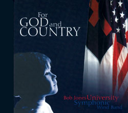 For God and Country (CD)