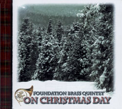 On Christmas Day (CD)