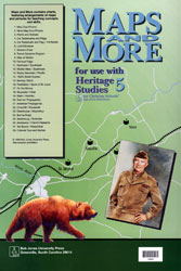 Heritage Studies 5 Maps and More