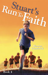 Stuart's Run to Faith