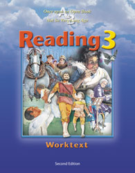 Reading 3 Student Worktext (2nd ed.)