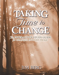 Taking Time to Change: An Interactive Study Guide
