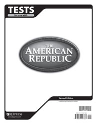 American Republic Tests (2nd ed.)