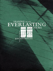Leaning on the Everlasting Arms (advanced piano solos)