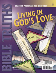 Bible Truths 5 Student Materials Packet (3rd ed.)