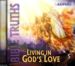 Bible Truths 5 CD (3rd ed.)