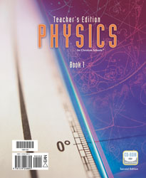 Physics Teacher's Edition with CD (2nd ed.)