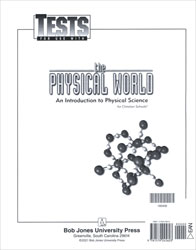 Physical World Tests (5 pk) (3rd ed.)
