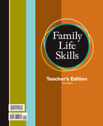 Family Life Skills Teacher's Edition (2nd ed.)