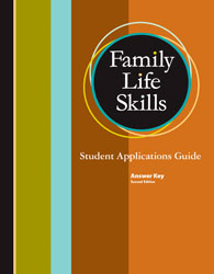 Family Life Skills Teacher Applications Guide (2nd ed.)