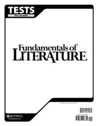 Fundamentals of Literature Tests (5 pk)