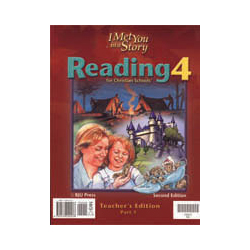 Reading 4 Teacher's Edition with DVD (2nd ed.)