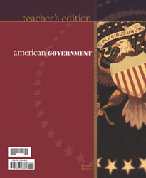 American Government Teacher's Edition (2nd ed.)