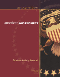 American Government Activities Manual Teacher's Edition (2nd ed.)