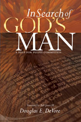 In Search of God's Man