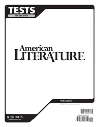 American Literature Tests (Updated Version; 2nd ed.)
