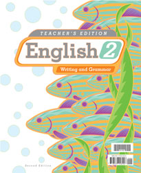 English 2 Teacher's Edition with CD (2nd ed.)