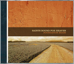Saints Bound for Heaven (CD)