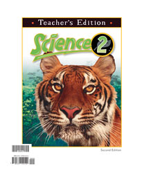 Science 2 Teacher's Edition (updated 2nd ed.)
