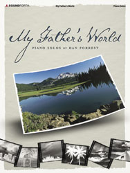 My Father's World (advanced piano solos)