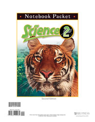 Science 2 Student Notebook Packet
