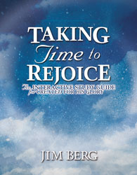 Taking Time to Rejoice: An Interactive Study Guide