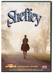 Sheffey [DVD]