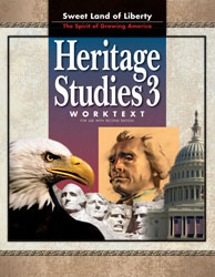 Heritage Studies 3 Student Worktext (2nd ed.)