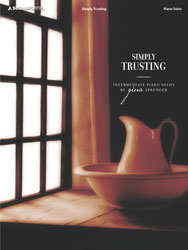 Simply Trusting (late inter./early adv. piano solos)