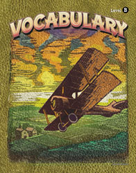 Vocabulary Student Worktext, Level B (2nd ed.)