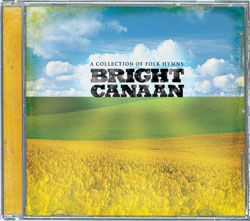 Bright Canaan (CD)