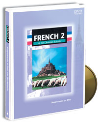 French 2  DVD Supplement