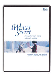 Winter Secret, A [DVD]