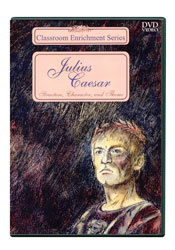 Julius Caesar: Structure, Character, Theme [DVD]