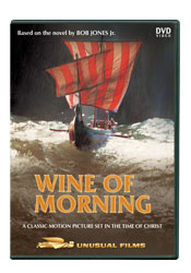 Wine of Morning [DVD]