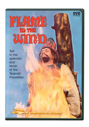 Flame in the Wind [DVD]