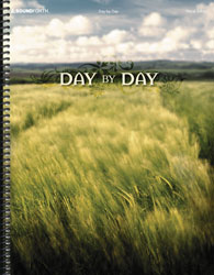 Day by Day (vocal solos, medium voice)