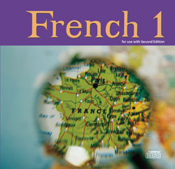 French 1 CD Set (2nd ed.)