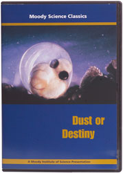 Moody Science Classics: Dust or Destiny [DVD]