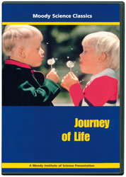 Moody Science Classics: Journey of Life [DVD]