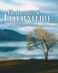 Elements of Literature Student Text (Updated Version)