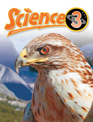 Science 3 Student Text (Updated Version; 2nd ed.)