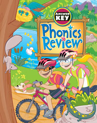 Phonics Review Student Answer Key