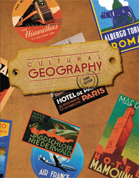 Cultural Geography Student Text (3rd ed.)